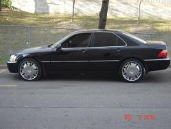 Kemars 2000 Acura RL