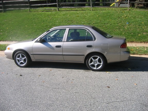 Another JoeyICU 1999 Toyota Corolla post... - 10325807