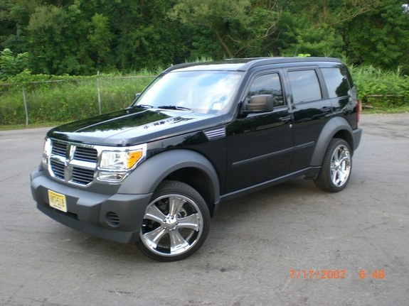 egarcia1 2007 dodge nitro specs photos modification info. Black Bedroom Furniture Sets. Home Design Ideas