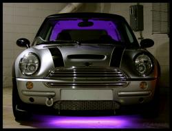 BoostyMINIs 2004 MINI Cooper