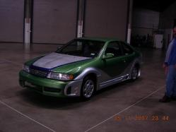 nissan_chick87s 1995 Nissan 200SX