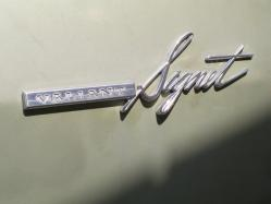 273SignetV8 1968 Plymouth Valiant