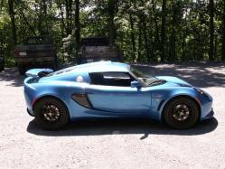 Nugget9ks 2007 Lotus Exige
