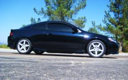 xbeyondxwordsx22s 2005 Acura RSX