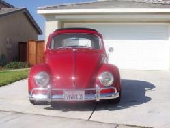 jeff_longboards 1962 Volkswagen Beetle