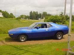 amc_73s 1973 AMC Javelin