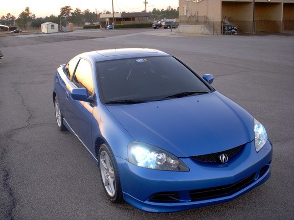 Another ImportedImport 2006 Acura RSX post... - 10265201