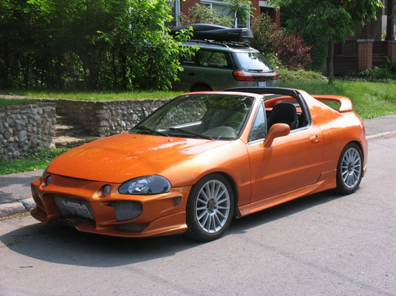 jdibrita 1993 honda del sol specs photos modification. Black Bedroom Furniture Sets. Home Design Ideas