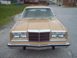 daccord97 1982 Chrysler New Yorker