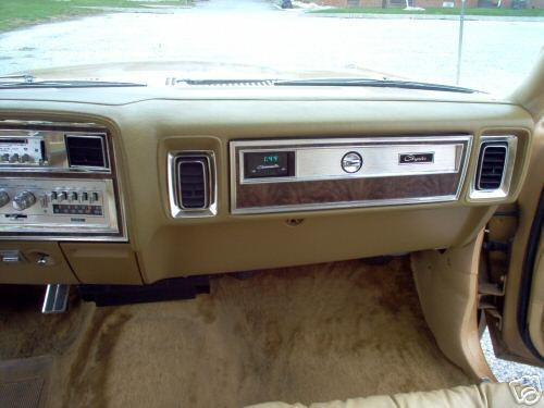 Another daccord97 1982 Chrysler New Yorker post... - 9211026