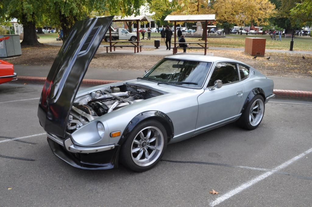 Datto260z 1977 Datsun 260Z Specs, Photos, Modification Info at CarDomain