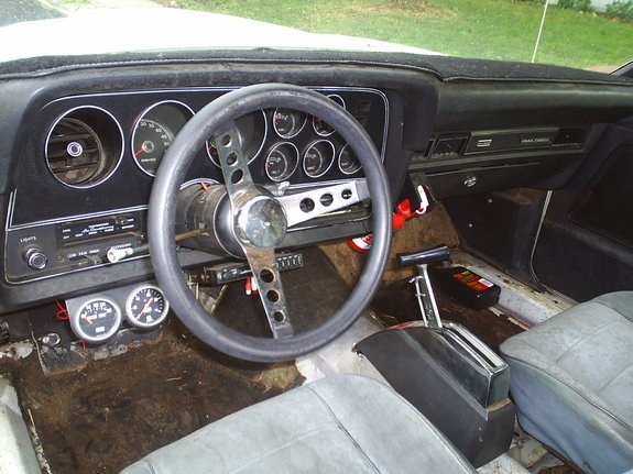 tuff72owner 1972 ford gran torino specs photos modification info at cardomain