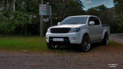 Dj-Spys 2006 Toyota HiLux