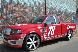ericbambams 2004 Ford F150 Regular Cab