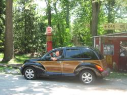 oldcoachs 2002 Chrysler PT Cruiser