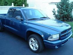 JStrag360s 2001 Dodge Dakota Club Cab