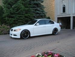 montreal_bimmers 2006 BMW 3 Series