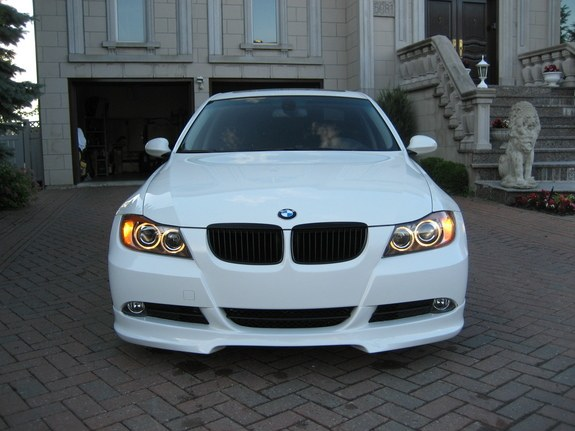 montreal bimmer 2006 bmw 3 series specs photos. Black Bedroom Furniture Sets. Home Design Ideas