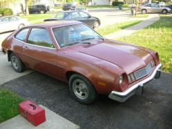 Dodgeglht 1977 Ford Pinto