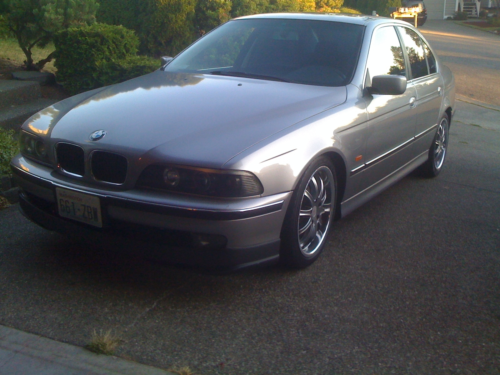 Another travdog 1997 BMW 5 Series post... - 14634163
