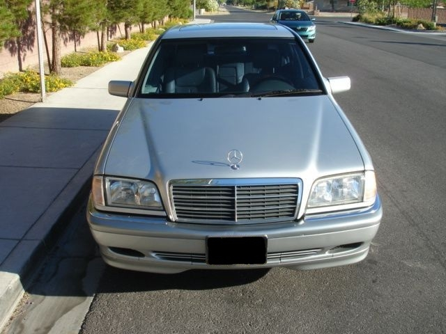 Another clariceave 1999 Mercedes-Benz C-Class post... - 14636366
