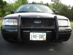 CrownVic0018 2005 Ford Crown Victoria