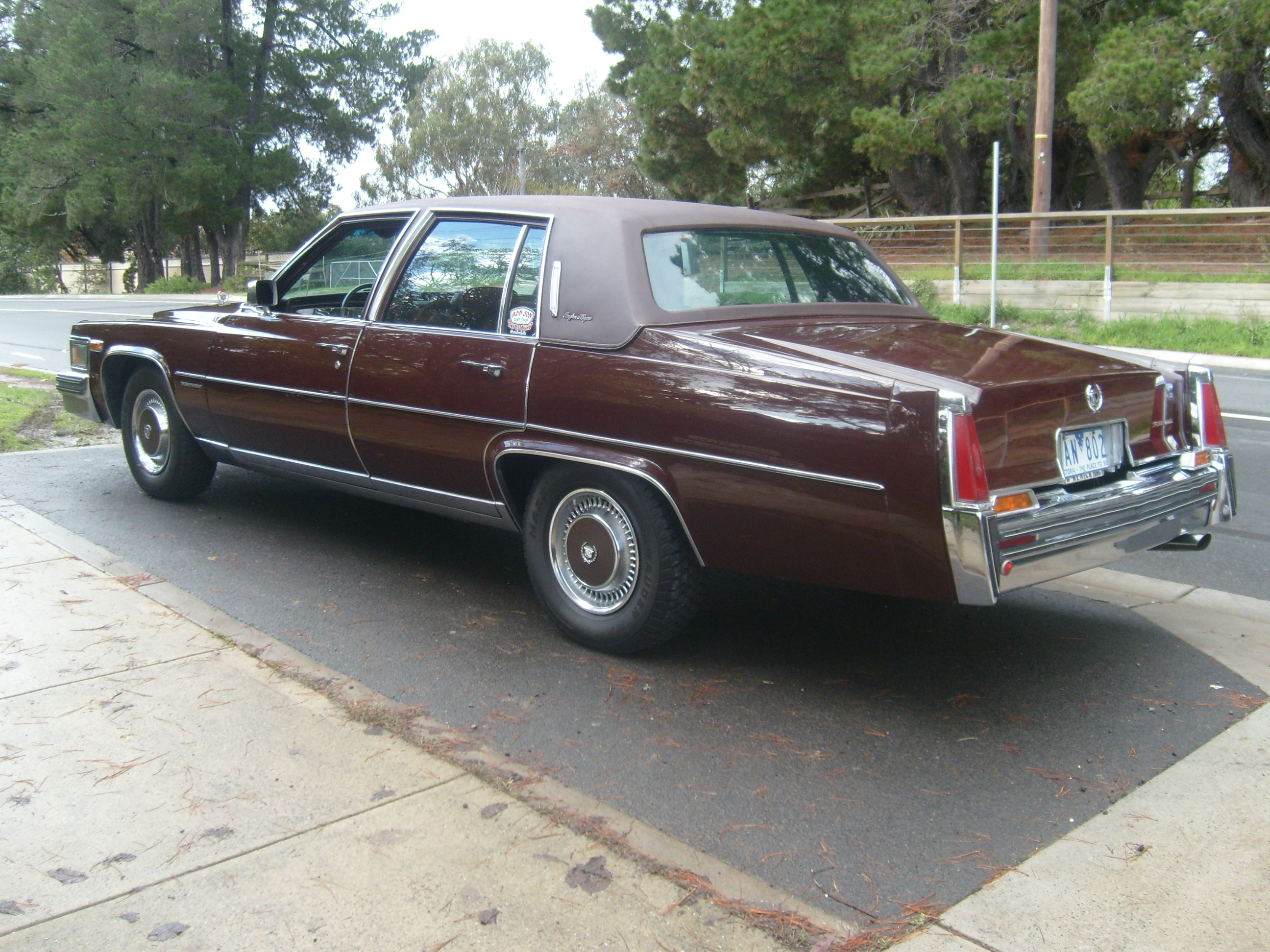 3294john0 1977 Cadillac Fleetwood Specs, Photos ...