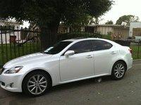 ChinoLuis29 2010 Lexus IS