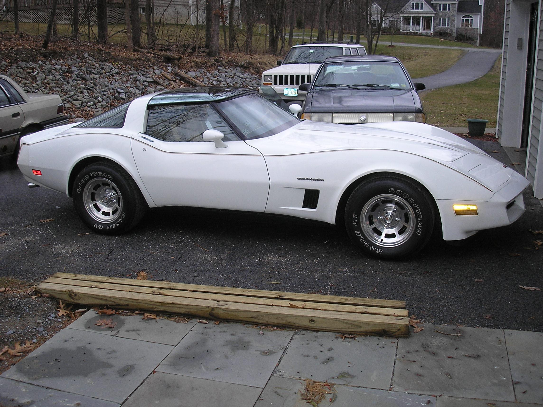 Another ecasci01 1981 Chevrolet Corvette post... - 14642821