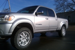 97yotaT100s 2006 Toyota Tundra Double Cab