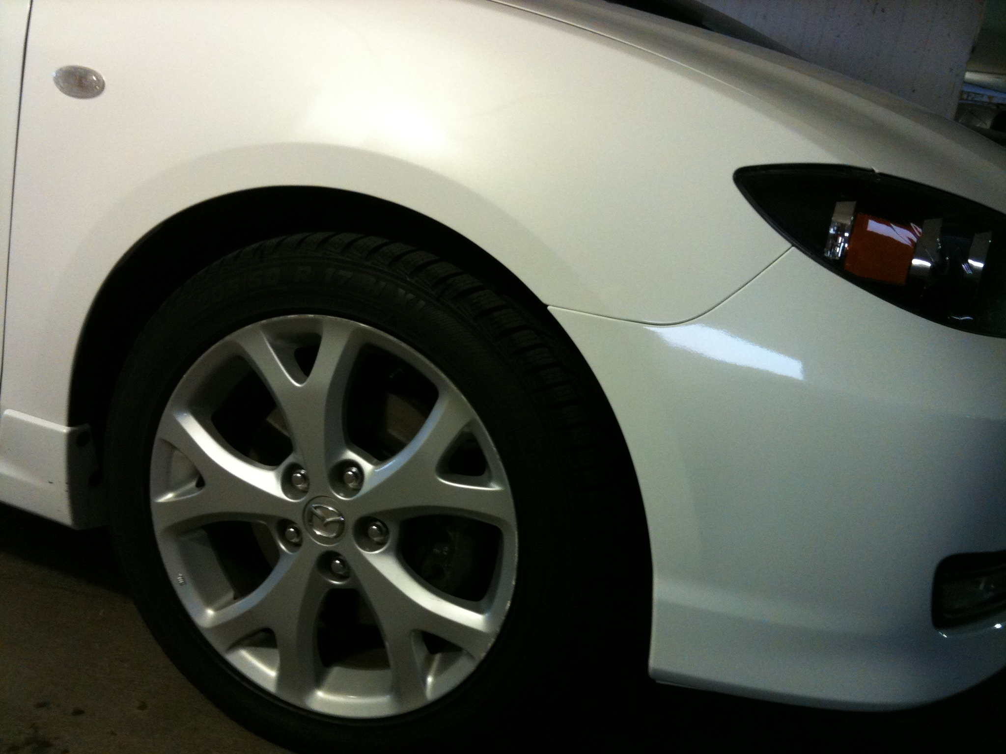 Another Halflax_GP 2007 Mazda MAZDA3 post... - 14643866