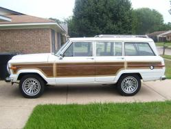 shb3791 1990 Jeep Grand Wagoneer