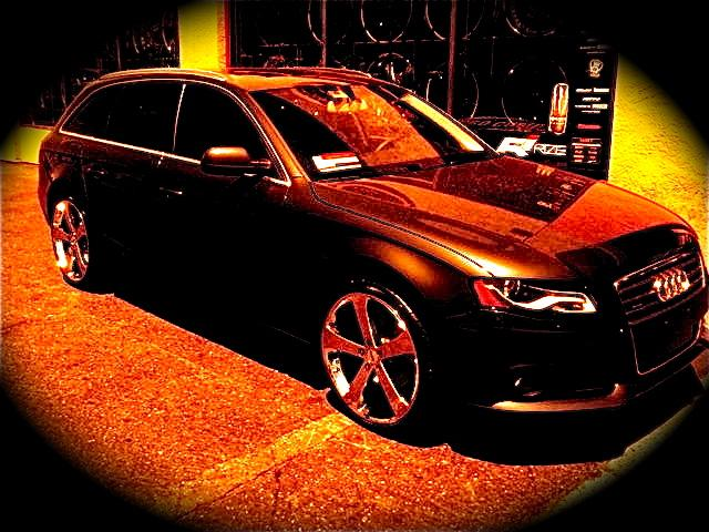 Another tKeats9999 2010 Audi A4 post... - 14642648