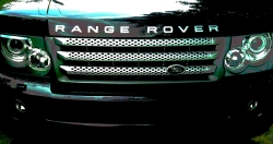 Baylas 2008 Land Rover Range Rover Sport