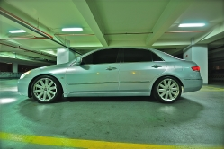 jiromarquezs 2005 Honda Accord
