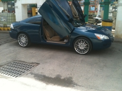 SwaggFlus 2004 Honda Accord