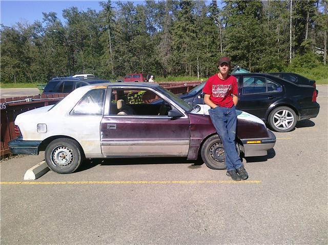 Another Kingplymouth 1992 Plymouth Sundance post... - 14647792