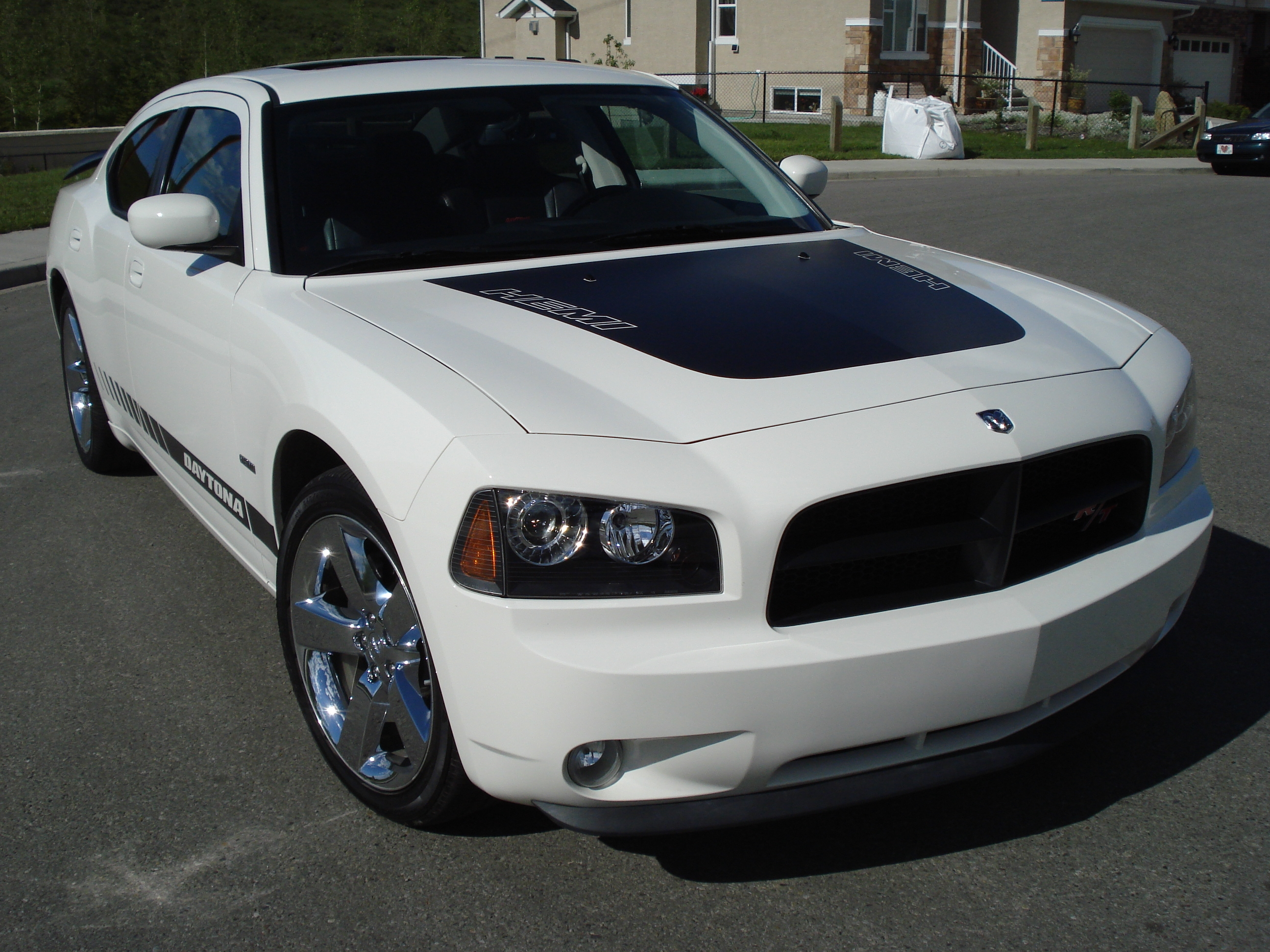 Another chaynech1 2009 Dodge Charger post... - 14648898