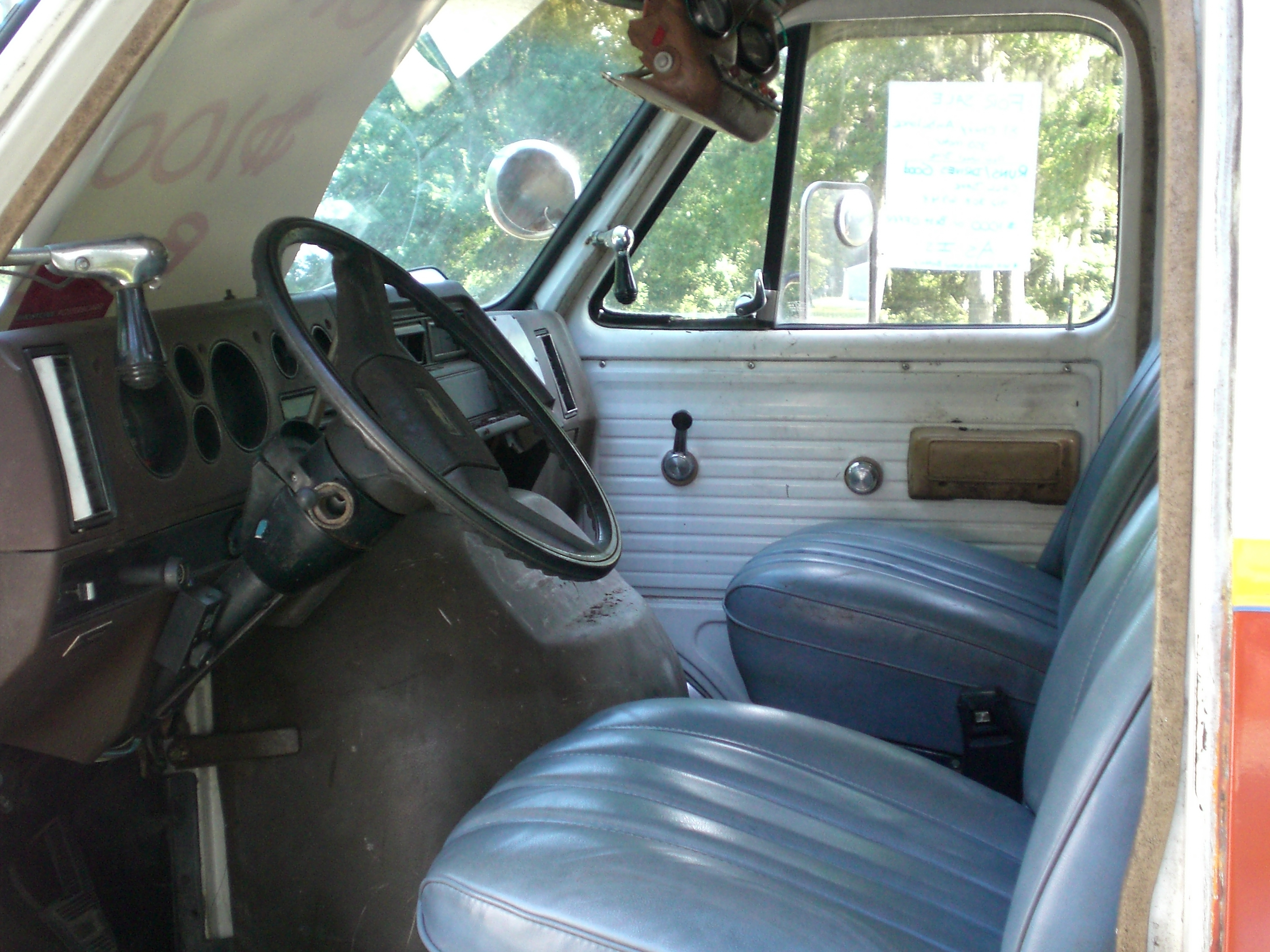 Another j2huggies 1981 Chevrolet G-Series 1500 post... - 14648916