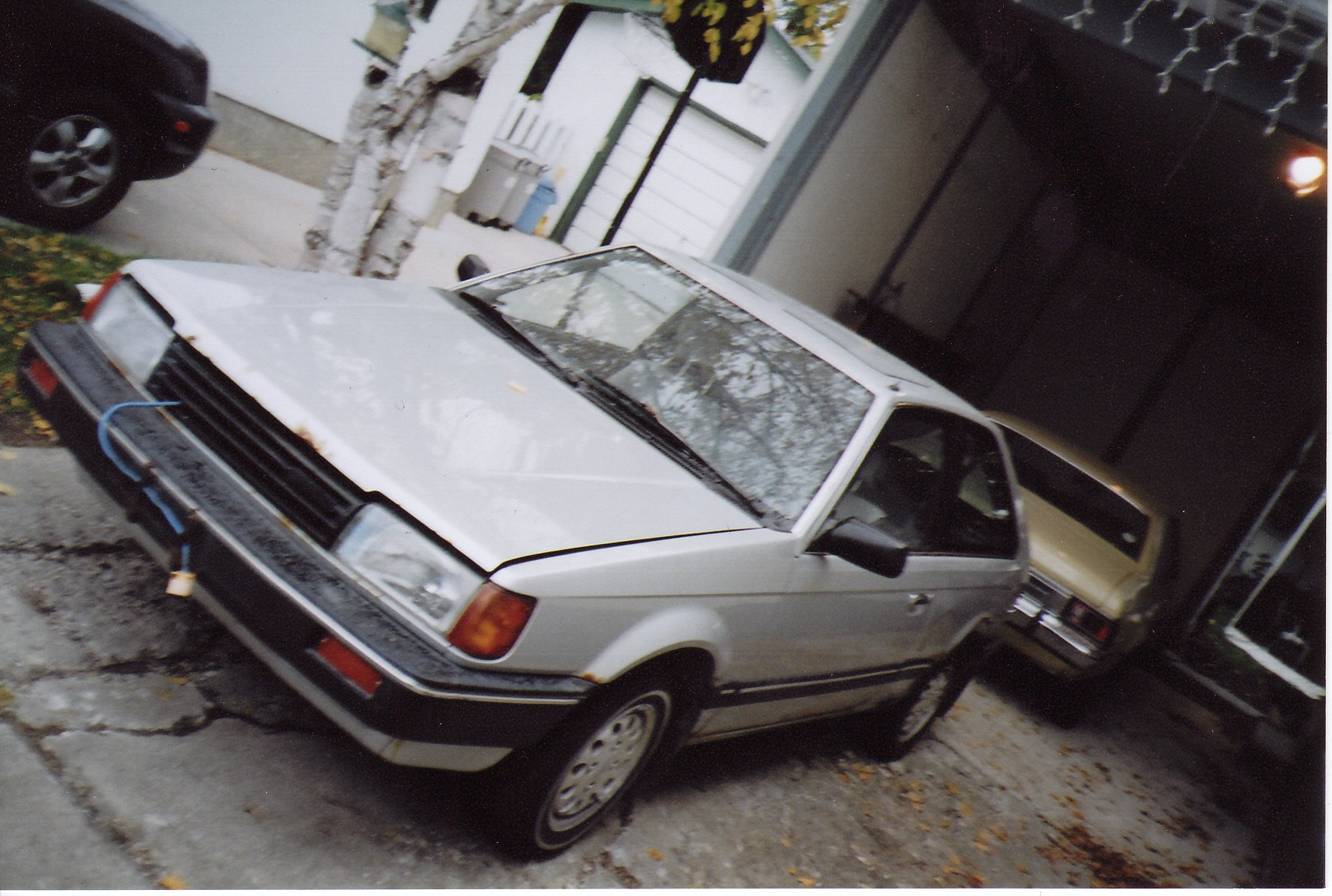 Another The_Don666 1987 Mazda 323 post... - 14649303