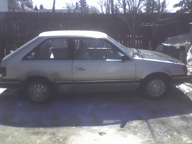 Another The_Don666 1987 Mazda 323 post... - 14649306