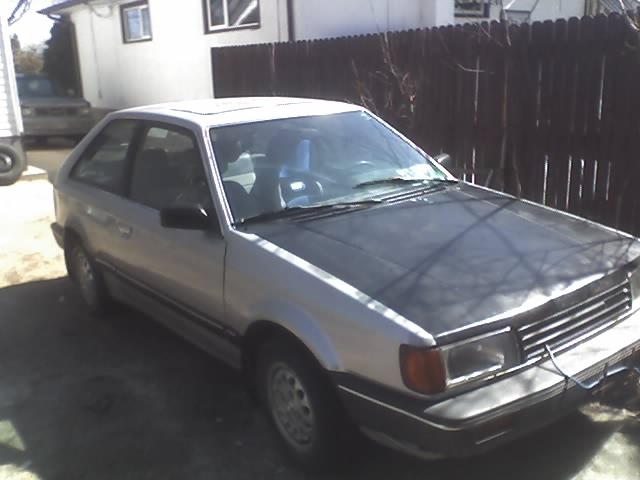 Another The_Don666 1987 Mazda 323 post... - 14649307