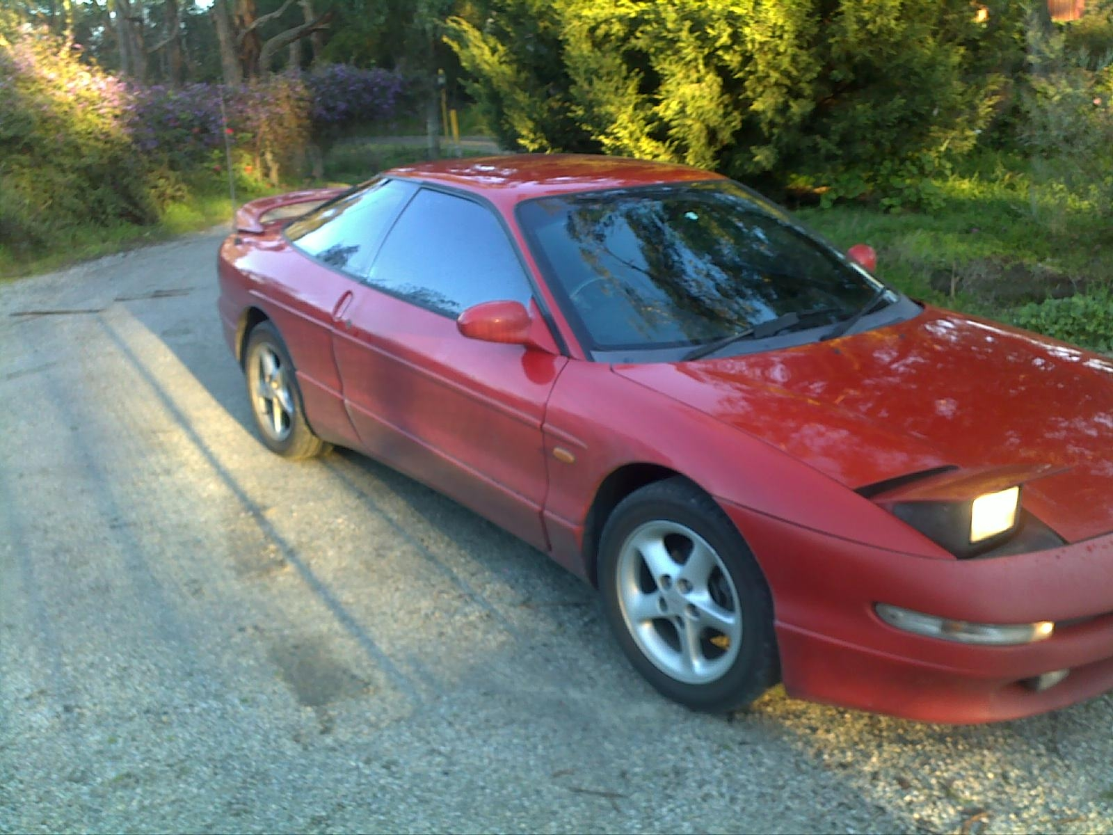 Another calebg05 1995 Ford Probe post... - 14649545