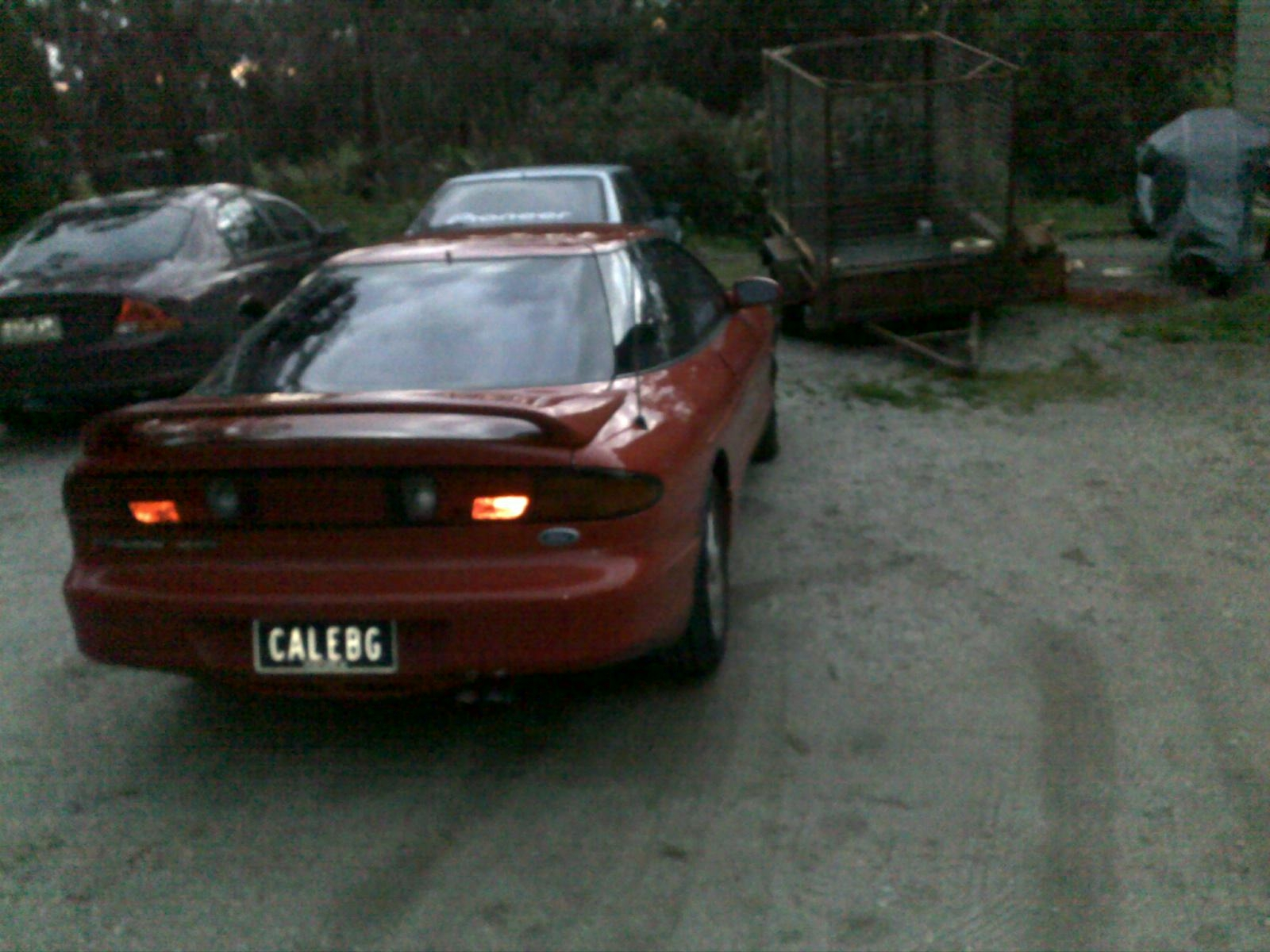 Another calebg05 1995 Ford Probe post... - 14649551