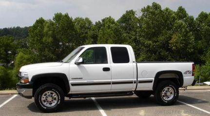 Cbizcut86 1999 Chevrolet Silverado 2500 Hd Extended Cab Specs Photos Modification Info At Cardomain