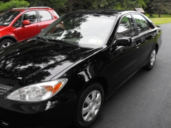 AshleyxLynn2103s 2002 Toyota Camry