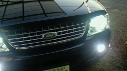 LIMITED-05s 2005 Ford Explorer
