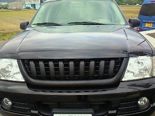 LIMITED-05 2005 Ford Explorer 14651940