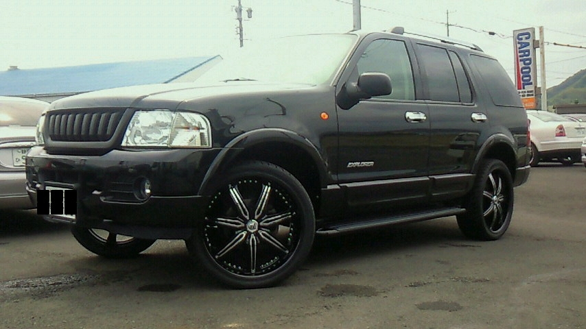 LIMITED-05 2005 Ford Explorer 14651944