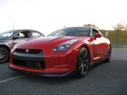 Jeremy_SSPs 2010 Nissan GT-R